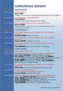 bogazici university framework programme 6