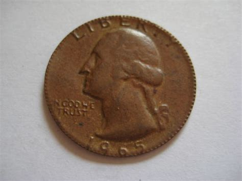 how much is a 65 quarter worth 1965 how much is a 1965 quarter worth how much is a 1965 quarter worth 1965 thin copper quarter coin community forum