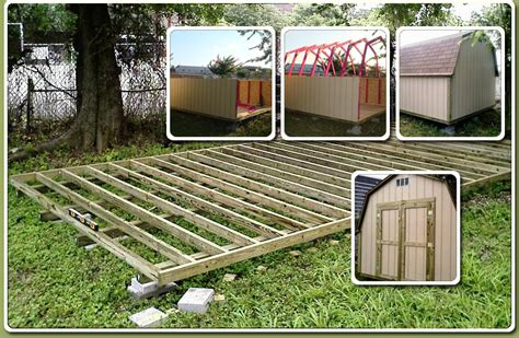 Cheap Shed Kits 10 X 12