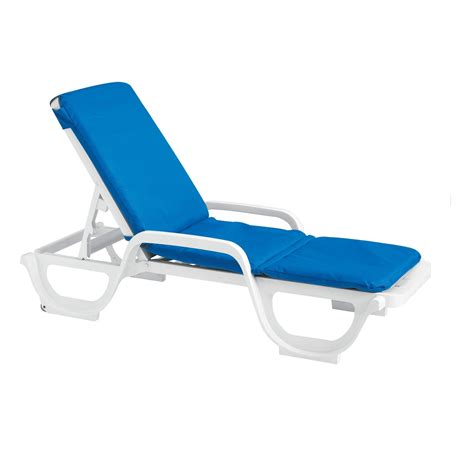 grosfillex bahia chaise lounge grosfillex contract chaise lounge chair cushion with