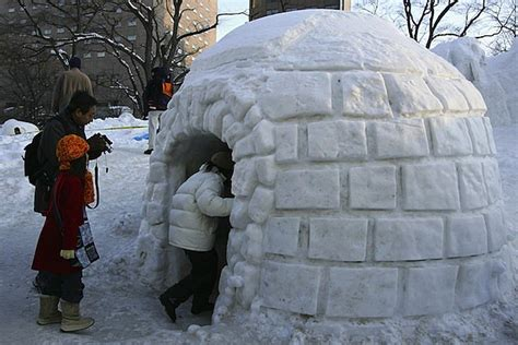 10 winter activities you might not about