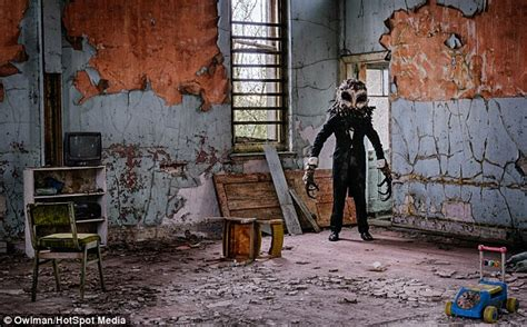 abandoned places near me an abandoned hospital in scotland is a magnet for