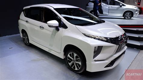 All New Mitsubishi Xpander ใหม all new mitsubishi xpander 2019 2020 ราคา ม ตซ บ ช