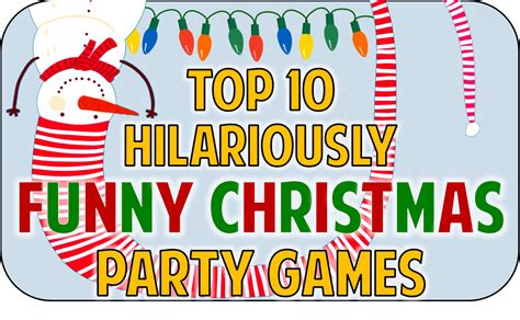 free new images christmas games for large groups