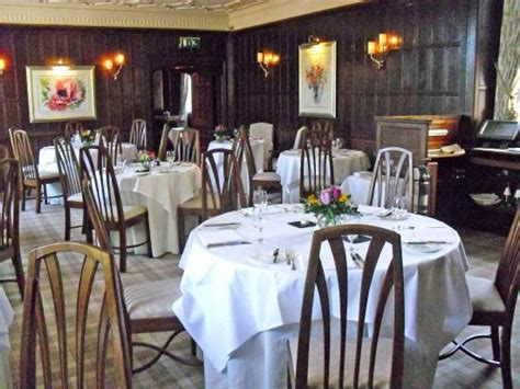The Dining Room Reviews by The Dining Room Picture Of Gravetye Manor Restaurant