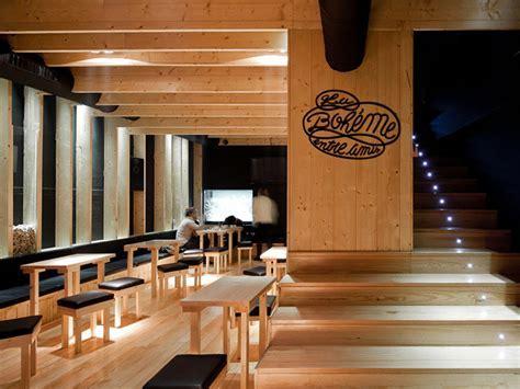 Blogs  A theme: Raw wood   Interior Design Ideas   Ofdesign