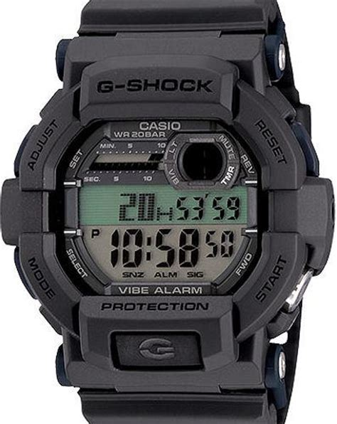 Casio G Shock Ga 110rg 7adr Original 1 297 000