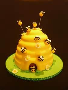 beehive cake tutorial beehive cake design ideas