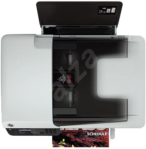 Printer Hp Deskjet Ink Advantage 2645 All In One hp deskjet 2645 ink advantage all in one printer inkjet printer alzashop