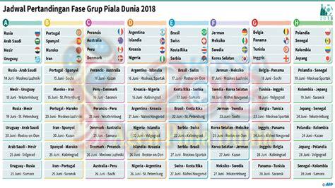 jadwal piala dunia 22 juni 2018 jadwal pertandingan piala dunia 2018 agen piala dunia 2018