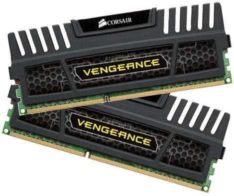 Corsair Vengeance 8gb corsair vengeance 8gb preview pcmag