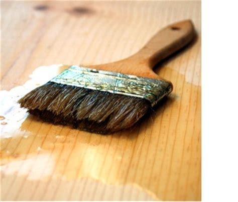 Holzboden Von Hand Polieren by Farblose Nat 252 Rliche Holzoberfl 228 Chen