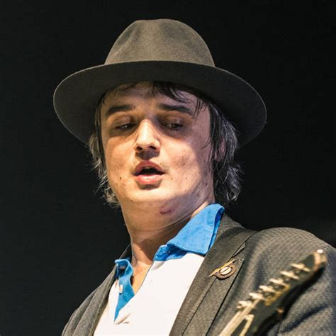 Pete Doherty Admits He Was Is A by Pete Doherty Back In Thai Rehab News Showbiz