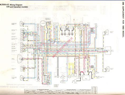kawasaki engine wiring diagram get free image about