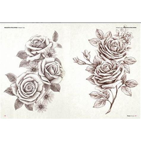 imagenes rosas para tatuajes revistas dvd revista dise 241 os tatuajes rosas