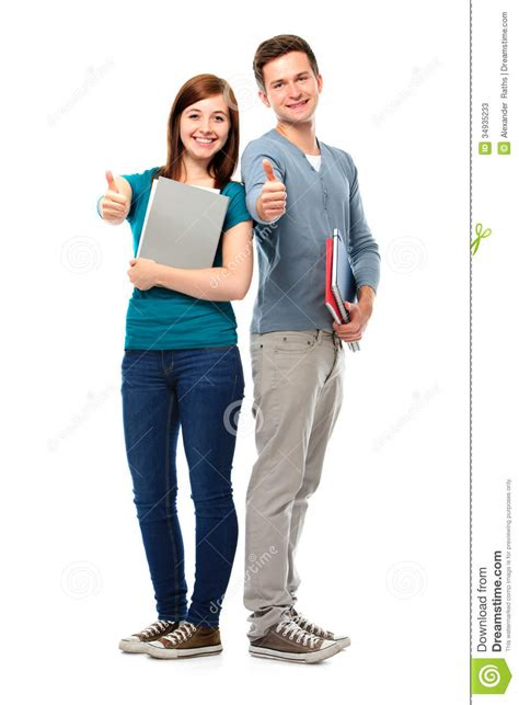 hipster male student showing thumb group stock photo students showing thumbs up stock image image of friends