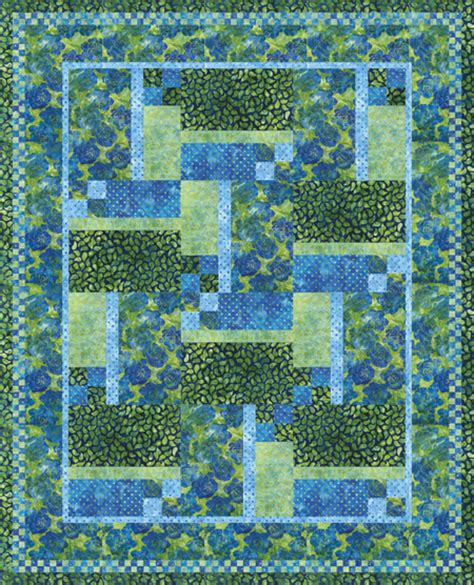 Patchwork Quilt Free Patterns - patchwork bouquet free pattern robert kaufman fabric company