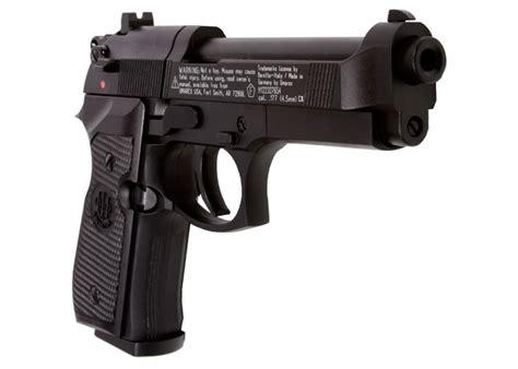 Korek Pistol Baretta Black beretta 92fs co2 pellet pistol black plastic grips 0 177