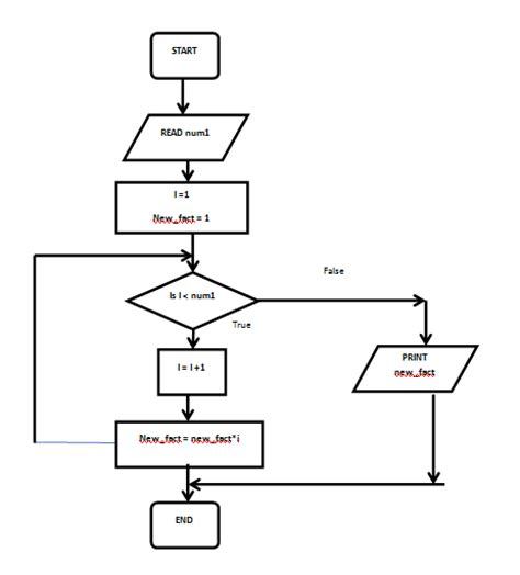 flowchart based programming what are the differences between pseudocode and a flowchart