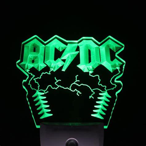 ac dc lights aliexpress com buy ws0062 acdc ac dc rock n roll bar day