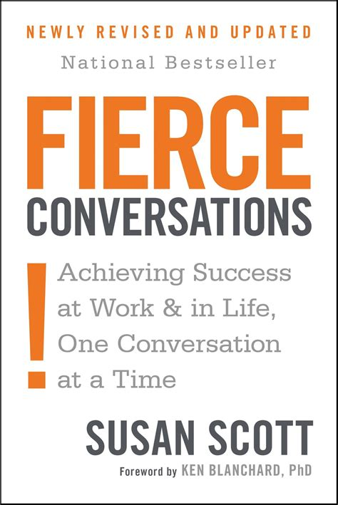 Fierce Conversations Revised And Updated Ebook By Susan
