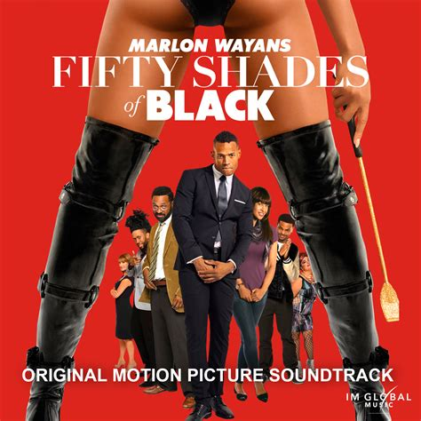 shades of black win a marlon wayans signed cd of the fifty shades of black