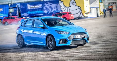 Ford Europe by Ford Europe Ford Focus Rs Reviews