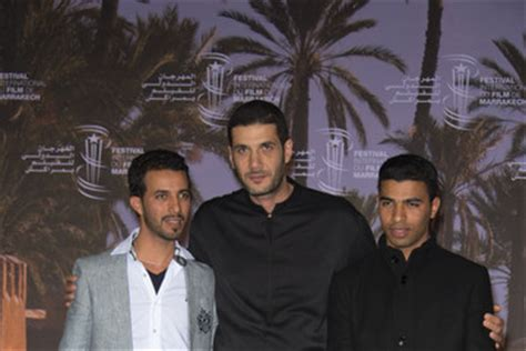 nabil ayouch netflix nabil ayouch 2012 pictures photos images zimbio