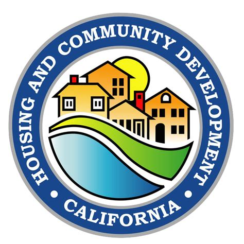 housing and community development file california department of housing and community development seal png wikimedia