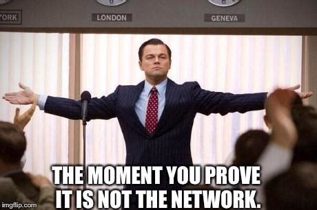 10 funny networking memes