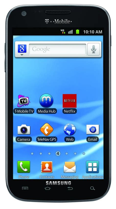 t samsung mobile t mobile samsung galaxy s ii will be available oct 12 for 229 after contract rebate android