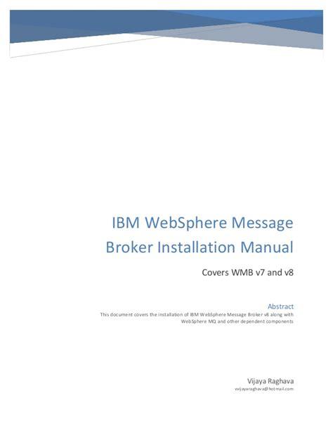 Websphere Message Broker Sle Resume by Upload Login Signup