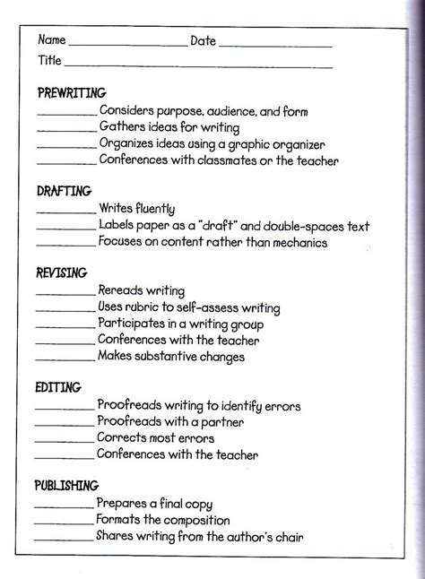 Checklist For Essay Writing by Eesl 614 Meyoung Assignment 9 Course Design Cover Letter