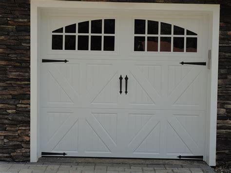 Garage Door Gallery Carriage House Raised Panel Wood County Garage Door
