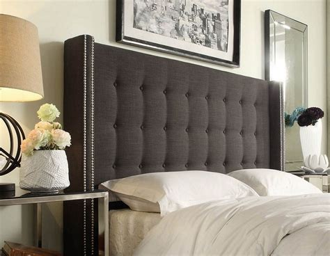 Diy Upholstered Headboard Diy Upholstered Bed Headboards Diy Projects