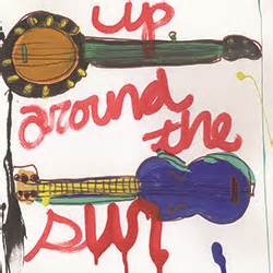 up around the sun doodlebug monofonus press up around the sun