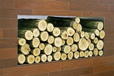 Decorative Wood Logs For Fireplace by Decorative Logs Make Your Fireplace Look Great