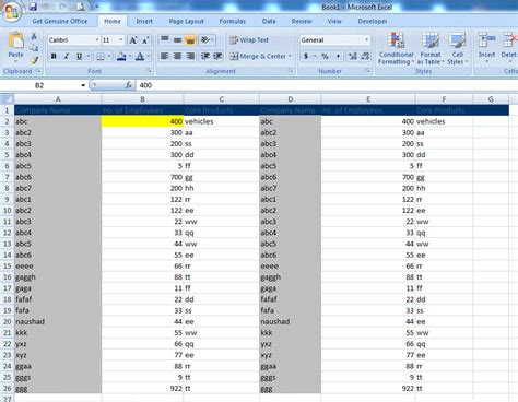 excel 2007 vba format cell highlight current cell in excel 2007 excel 2007