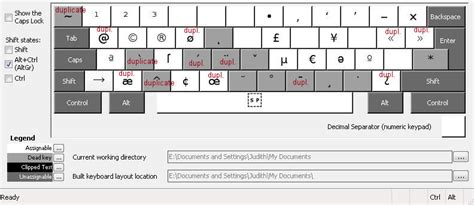 keyboard layout optimization optimized colemak for european languages user