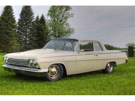 1962 chevrolet biscayne 1962 chevrolet biscayne for sale classiccars cc 836193