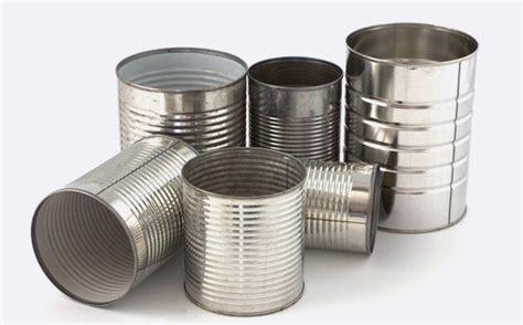 tin may make a smart comeback business line