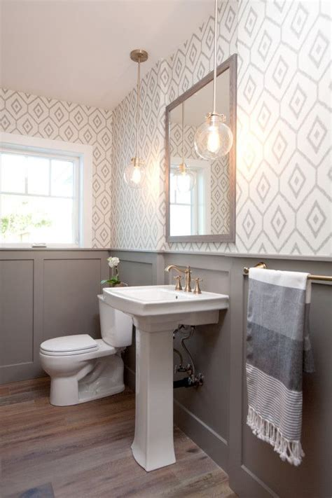 Modern Farmhouse Bathroom by The Modern Farmhouse 12 Style Trends Modern Farmhouse