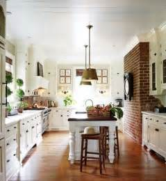country cottage kitchen home decor pinterest