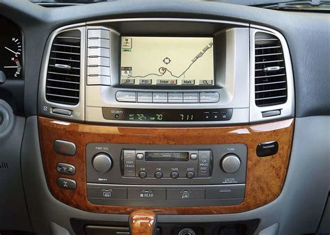 lexus suv 2003 interior large luxury suv sales in america april 2014 ytd