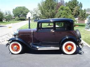 1931 ford model a 177211