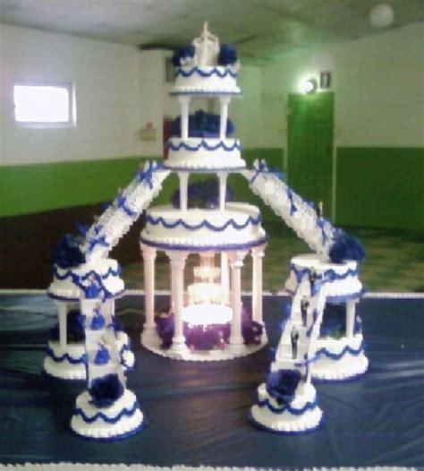 Home Decorating Ideas Blog Royal Blue Quinceanera Classic Set Up Cakecentral Com