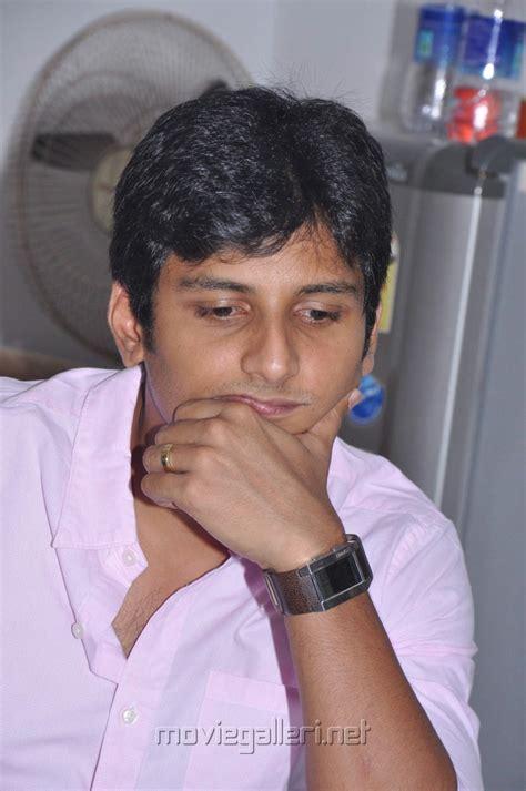 picture 251541 tamil actor jiiva press meet stills new