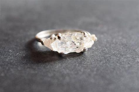 unique engagement ring 3 ring