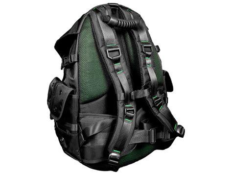 Gaming Bag Tas Gaming Backpack Elite Razer razer mercenary bag travel bag for gamers