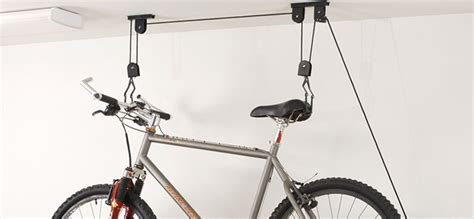 how to hang bicycles from the ceiling ceiling bike lift